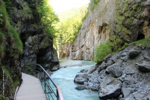 Read more about the article Aareschlucht